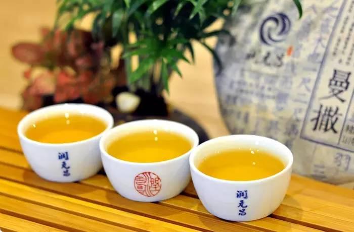 帕沙古树茶的特点