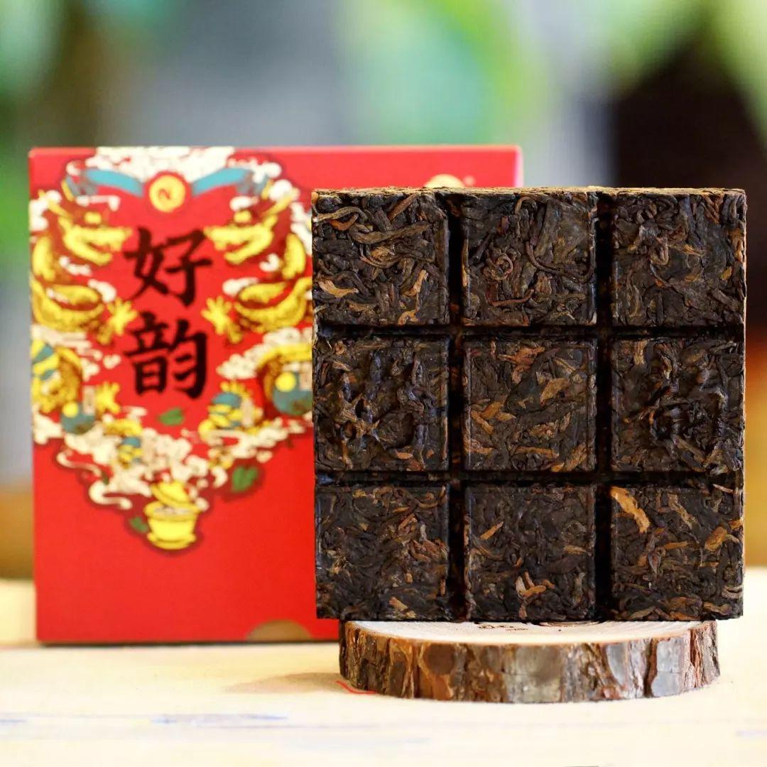 润元昌熟茶-3