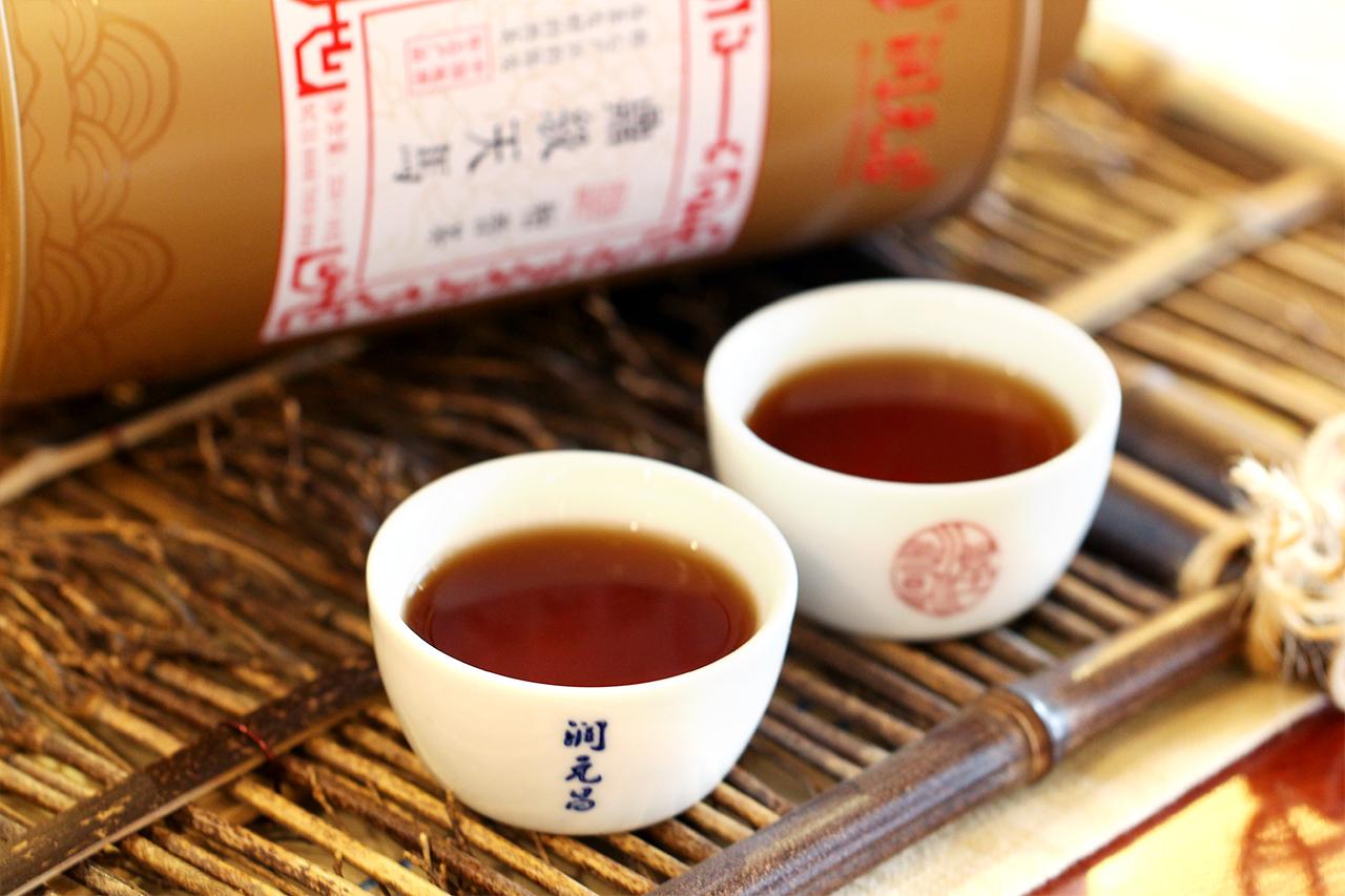 鼎级天马小青柑柑普茶02
