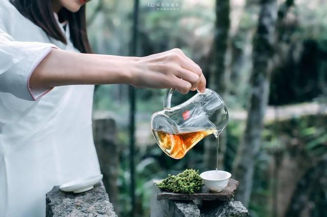 女性喝普洱茶的好处与禁忌