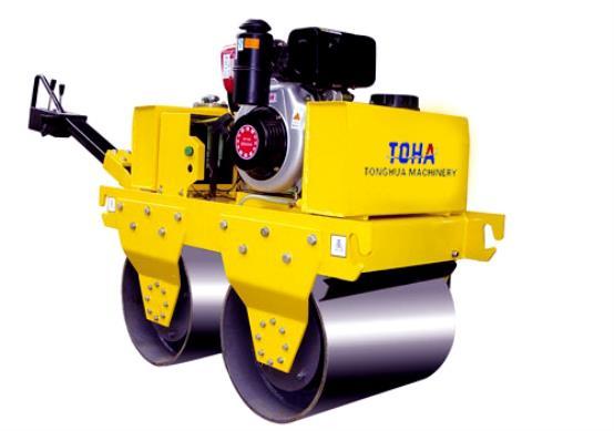 THSY-S600手扶双轮压路机