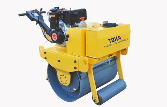 THSY-700手扶单轮压路机