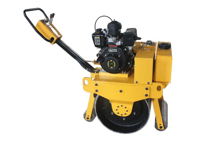 手扶柴油压路机