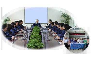 环保空调专家服务团队