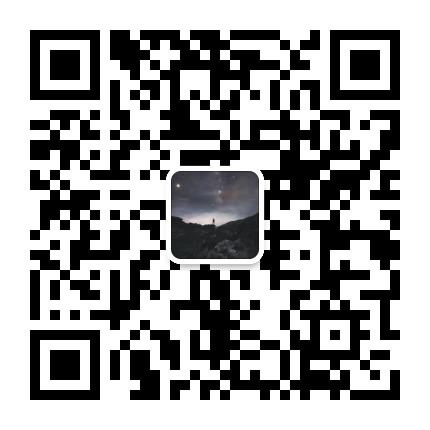 环保空调销售人员微信二维码