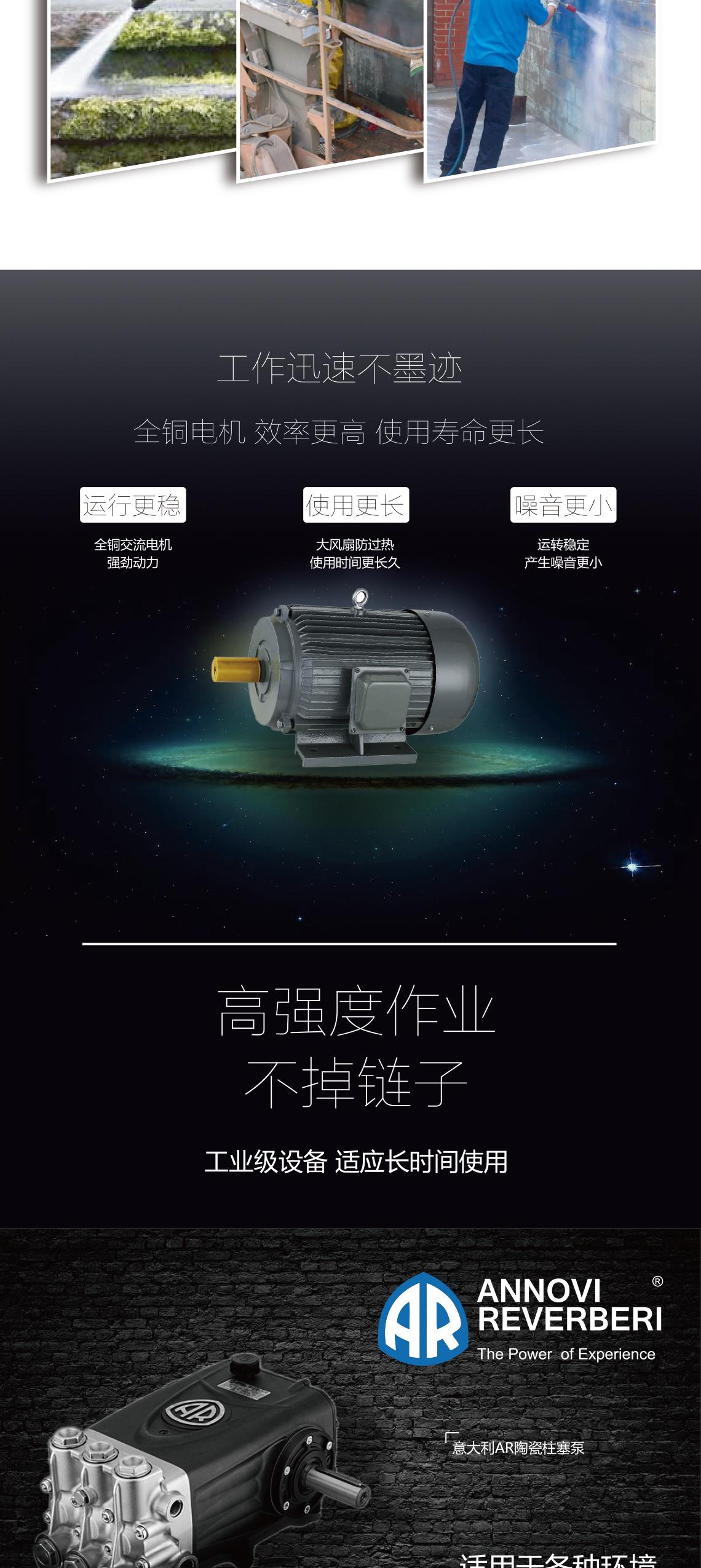 2515-2高压清洗机