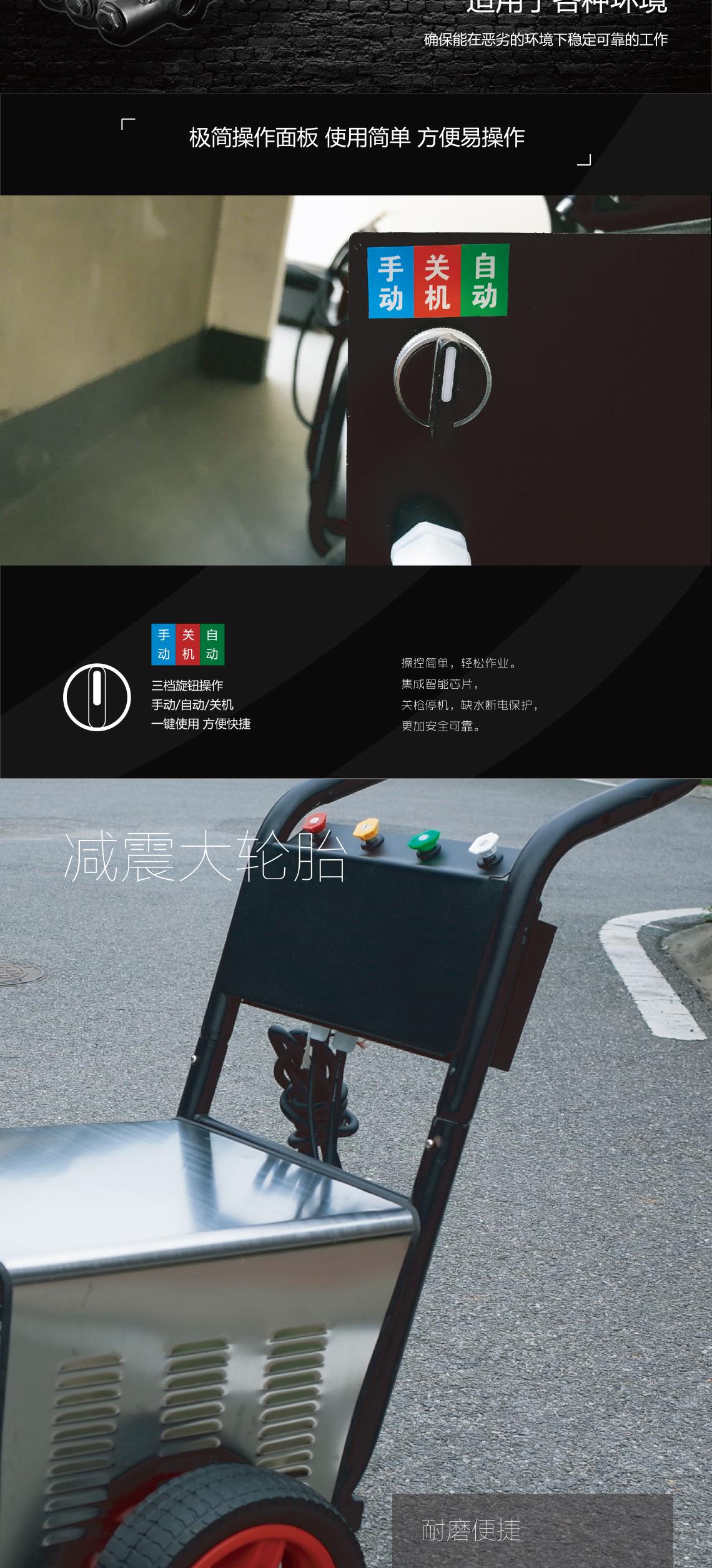 2515-3高压清洗机
