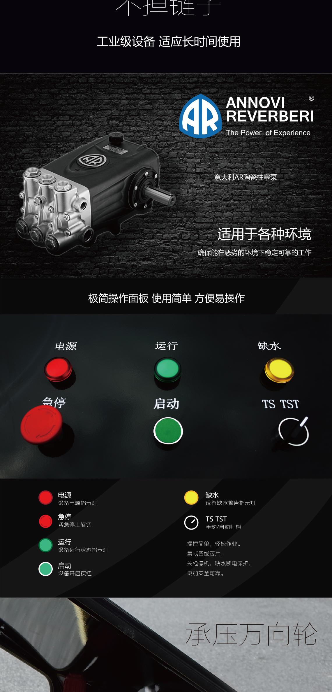 3521-3高压清洗机
