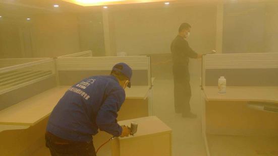 关于室内空气污染,你可能知之甚少