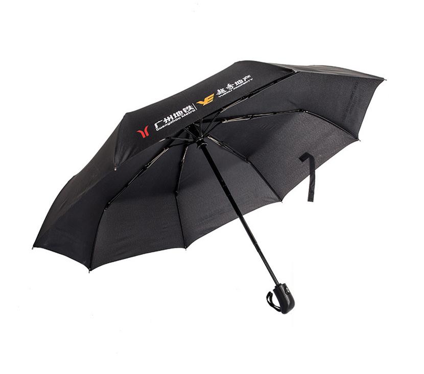 自动折叠伞