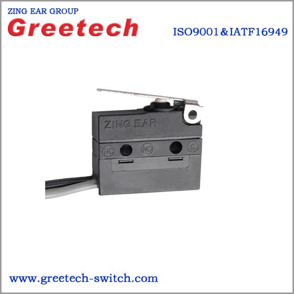 microswitchG9-G905-200F01W2-150-1