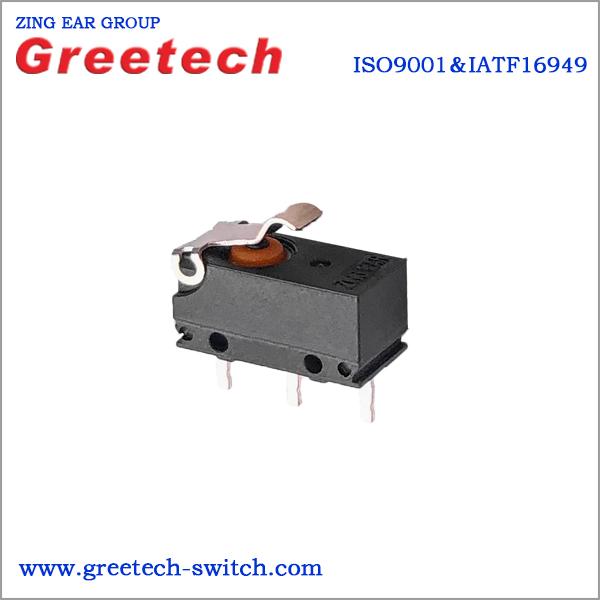microswitchG10B-G10B03-150P02A-3