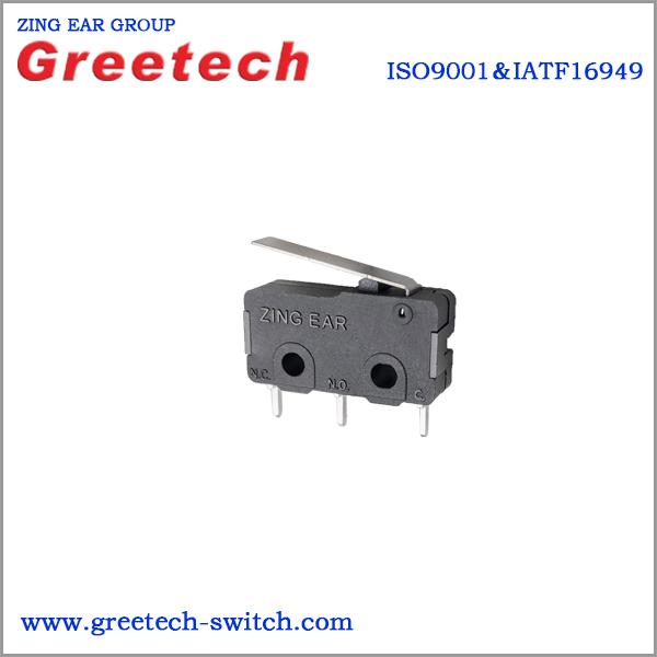 microswitchG610-G610-250P01A-T056-1