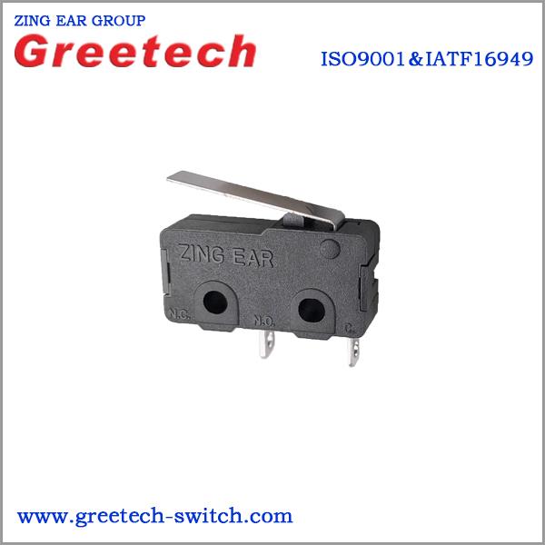 microswitchG605-G605-150S01CS-19-1
