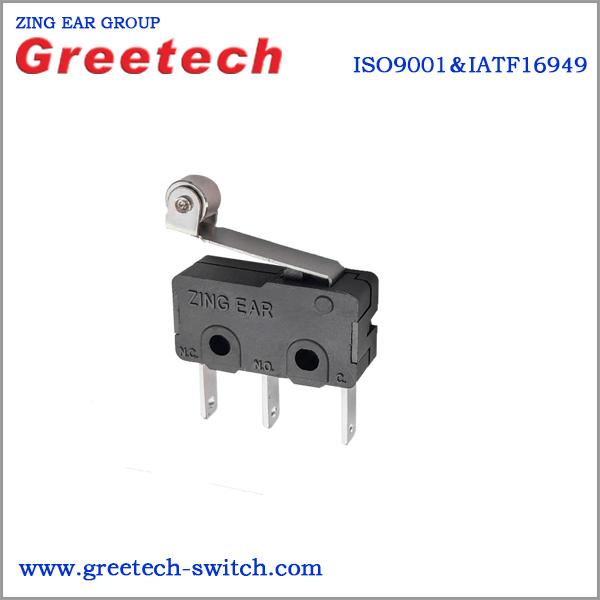 microswitchG605-G605-250D06A-23-1