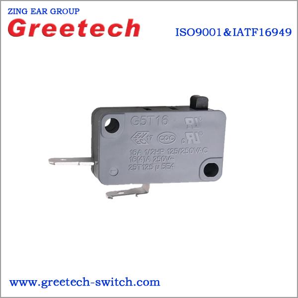 microswitchG5T16-G5T16-D2P200-623-2