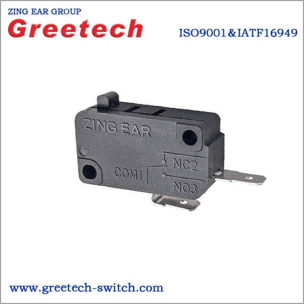 microswitchG5T16-G5T16-E1P200-B616-3