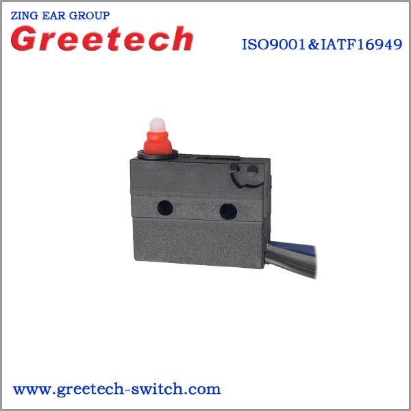 microswitchG9A-G9A05-200F00A-300-2