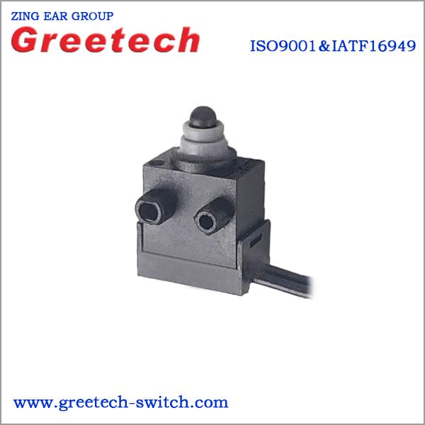 microswitchG304-G304-150M00E40H—HD100C-3
