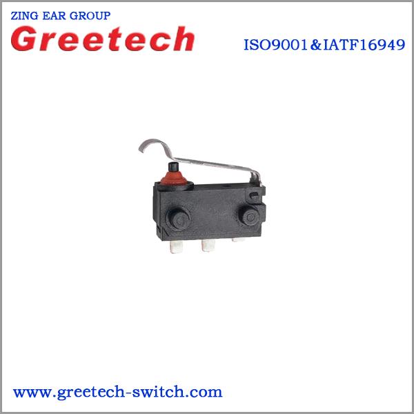 microswitchG303-G303-130W52C2B-2