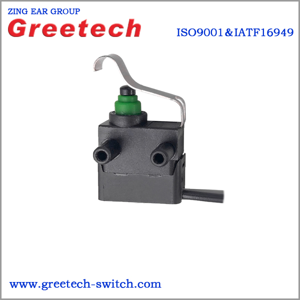 microswitchG303-G303-130F30B14K-FL190-1