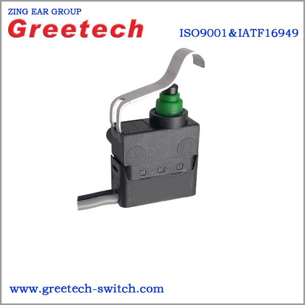 microswitchG303-G303-130F30B14K-FL190-2