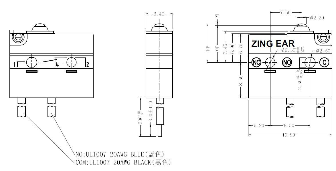 G905-200E00W3-2