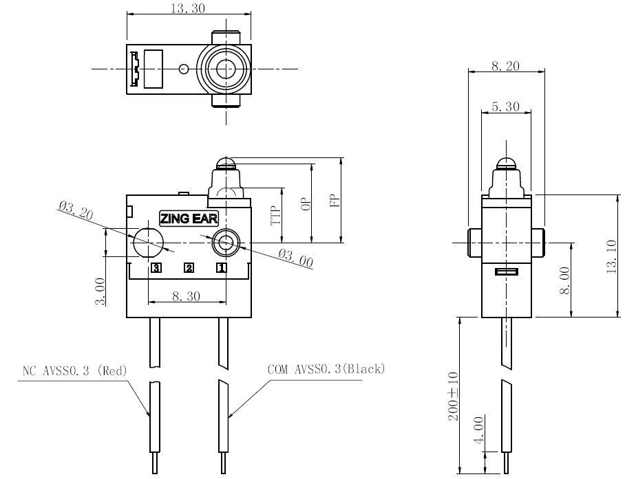 G306-150E00BA-200