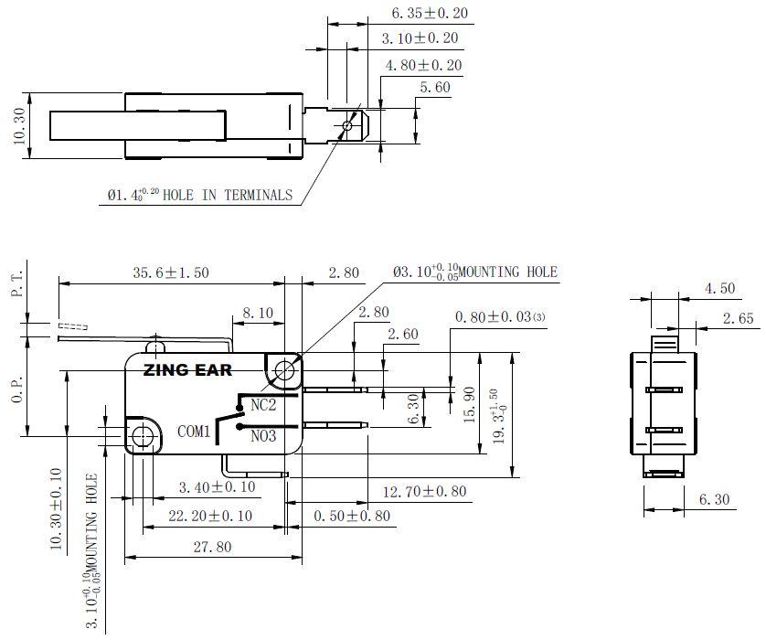 G5T16-D2Z100A02-T161