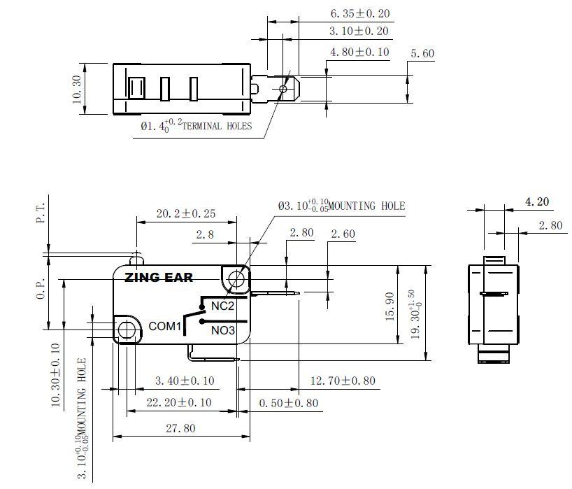G5T16-E2C200-623