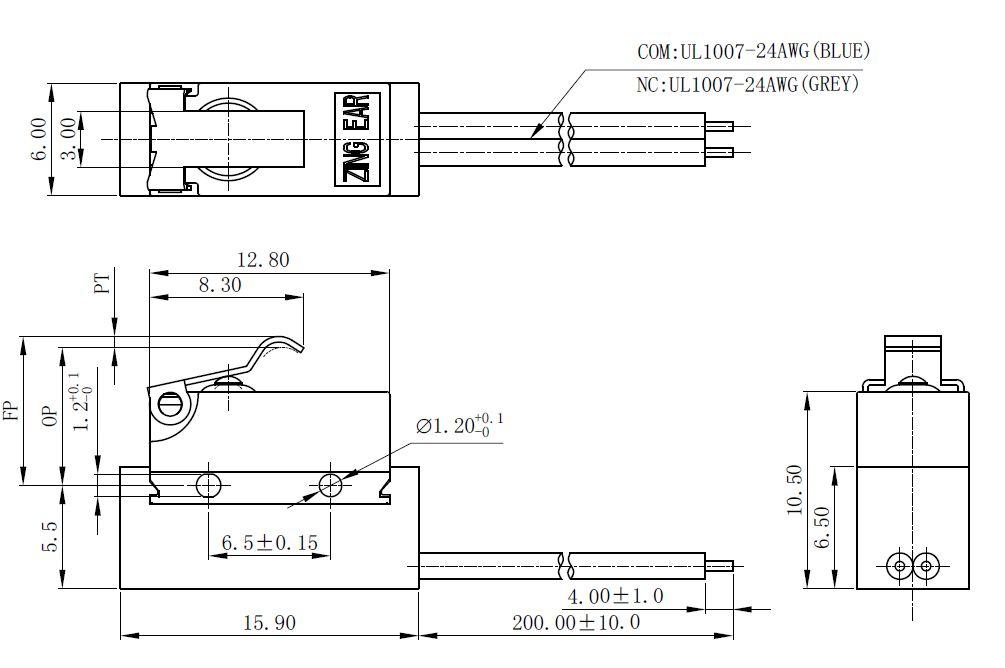 G10B03-150F02B-200-T010
