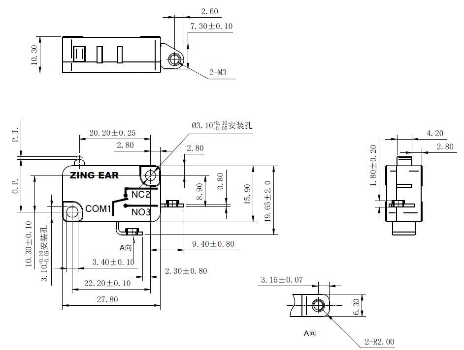 G5H26-T2P200