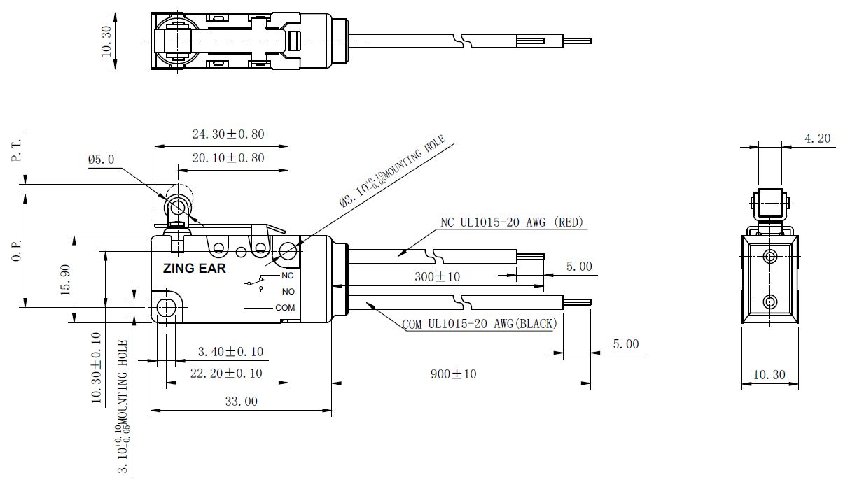 G5W11-WC200A05-W2-T027