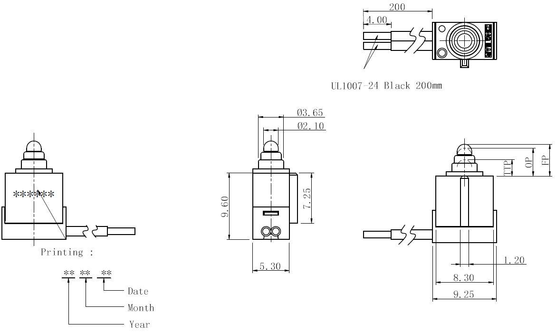 G304-150M00E48K-GA200B
