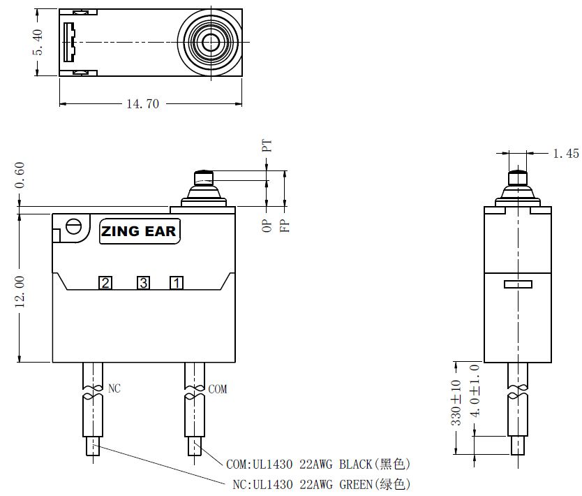 G303-130E00B1-EC330-06