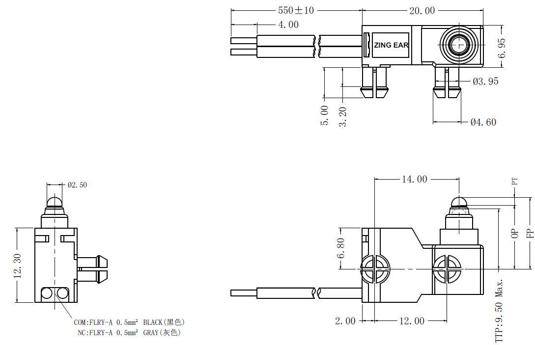 G305-130F00B34D-FL550