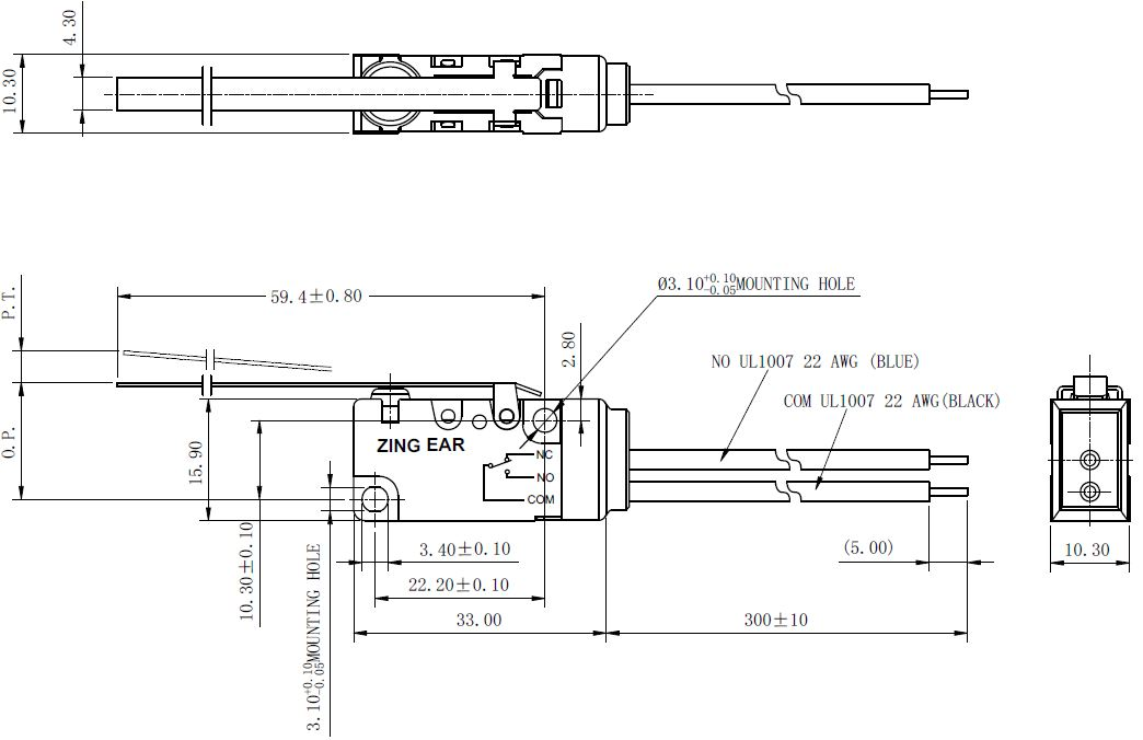 G5W11-WP050A03-W2