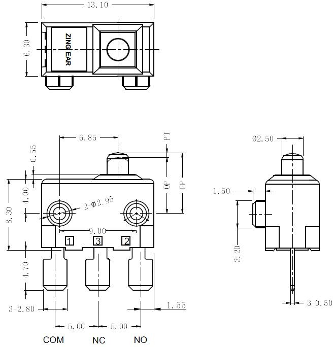G303-130M00A26C