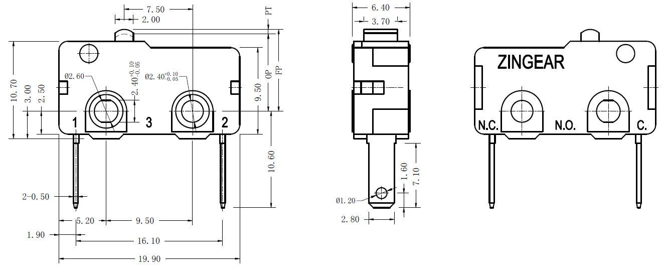 G605-250E00BS-D5