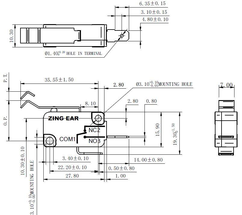 G5T16-D1P400A146-611