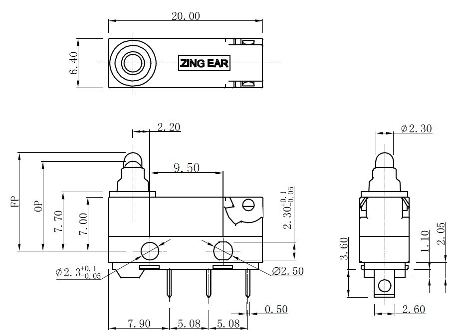 G9A05-200S00A