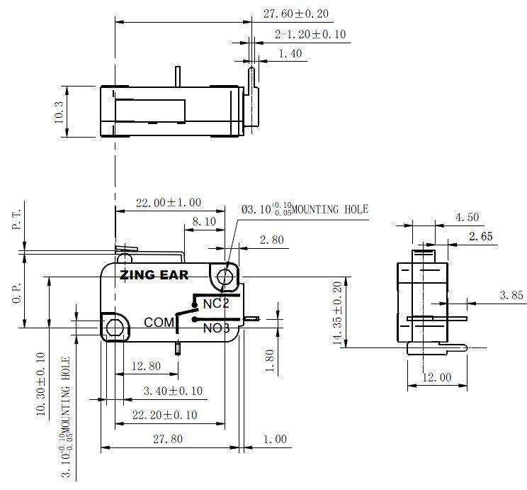 G5T16-L1P300A01-613