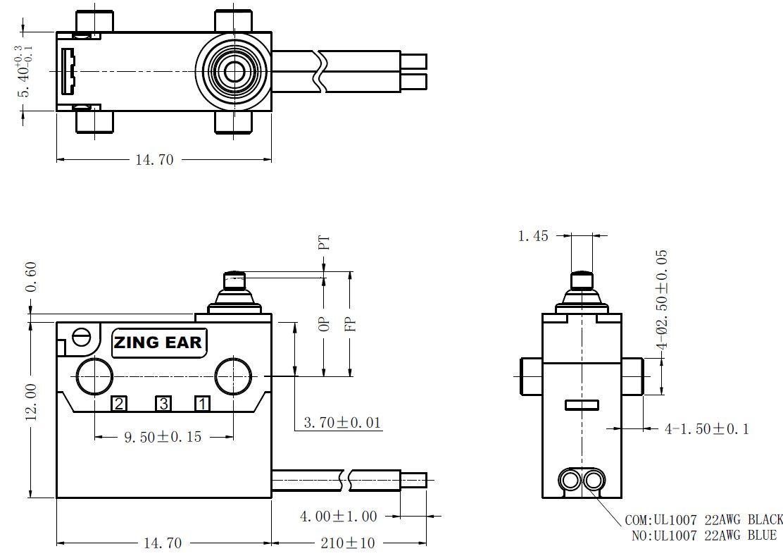 G303-130G00C8B-FA210