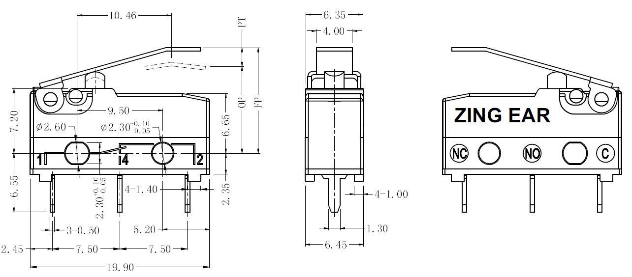G9110-250K15D1