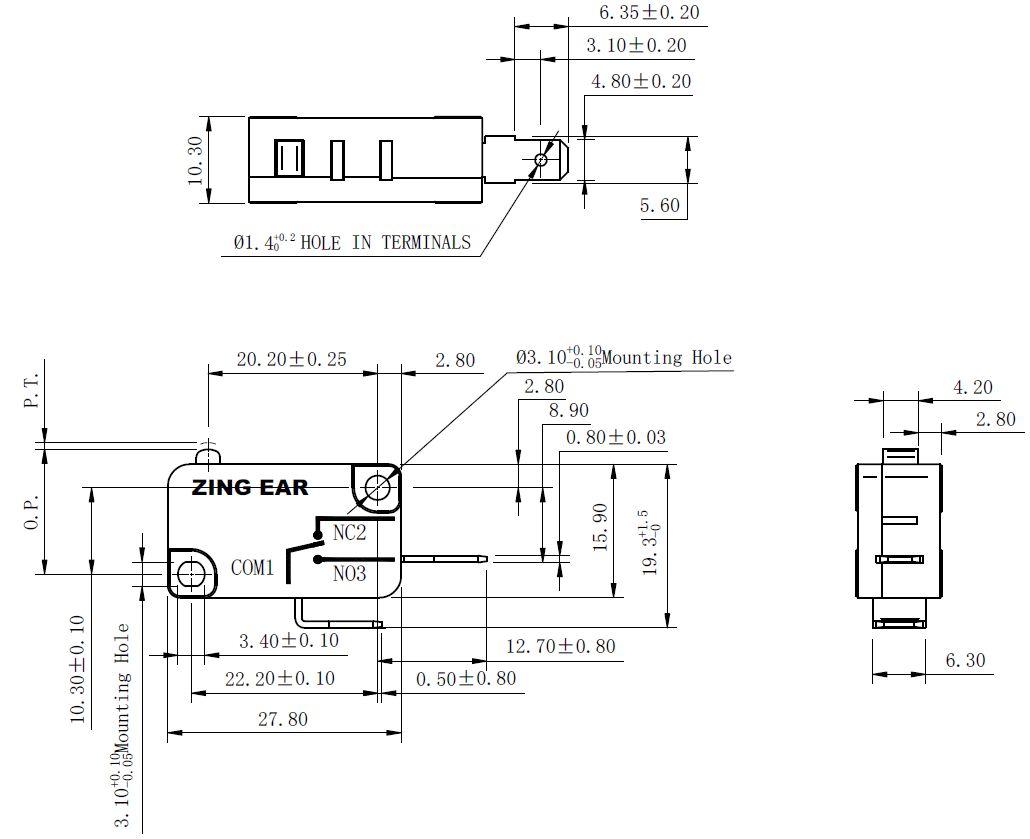 G5T16-D2P200-6182