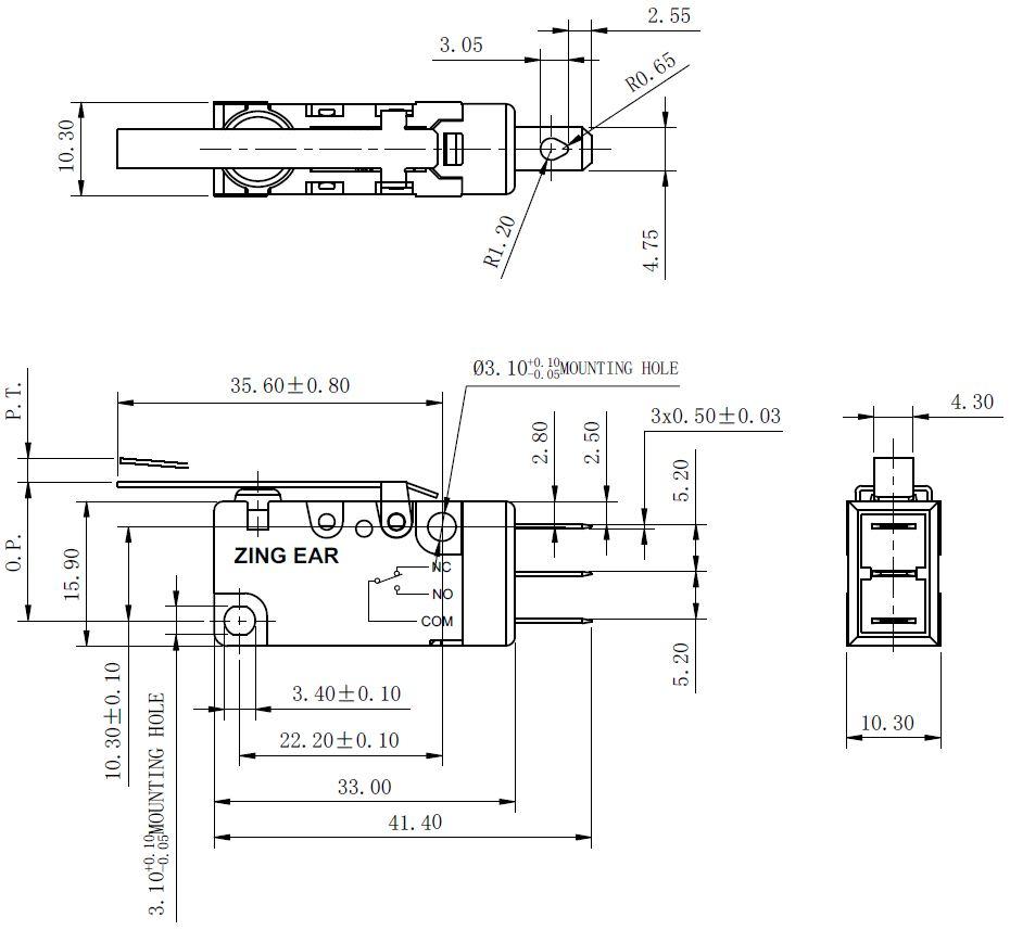 G5W11-EZ050A02-W2