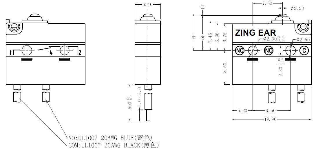 G905-200E00W3-D5