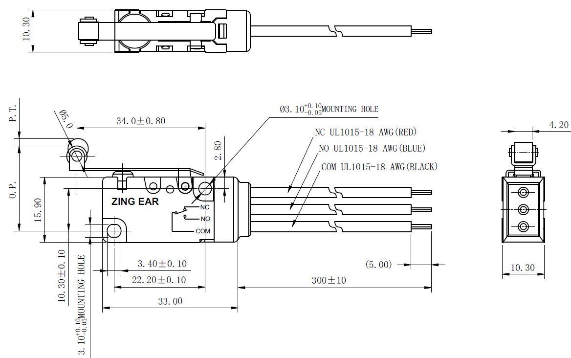 G5W11-WZ100A06-W3