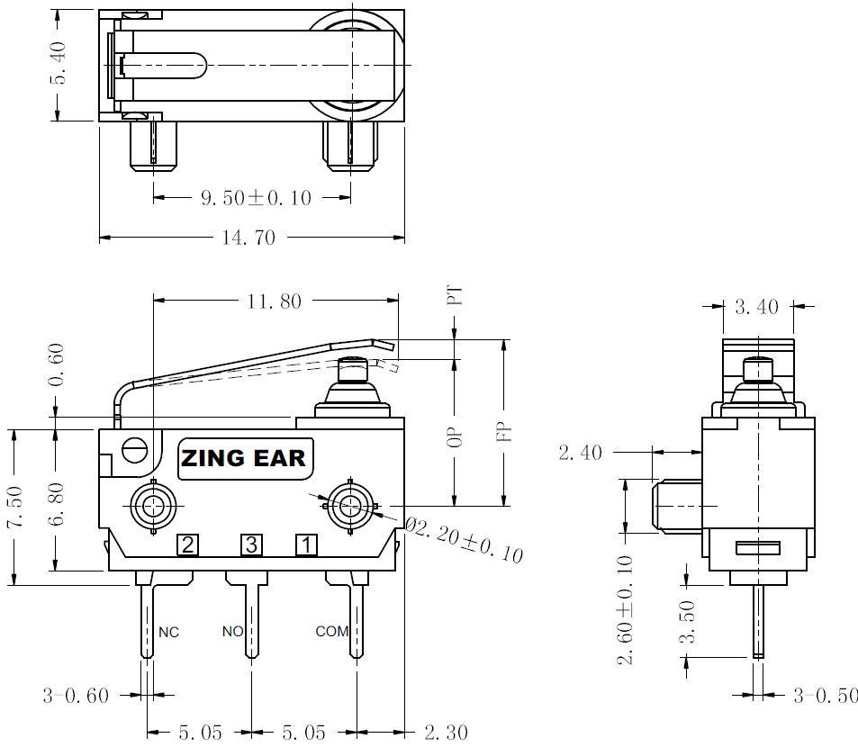 G303-130P01A3C