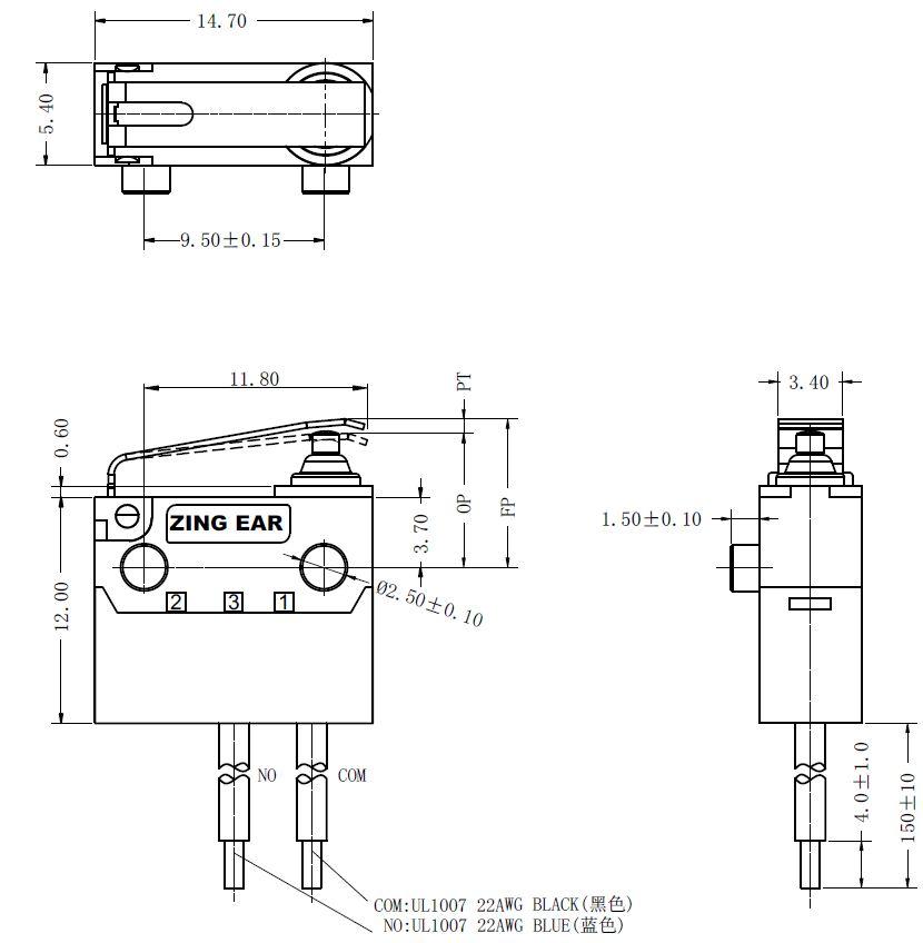 G303-130E01C3B-FA150